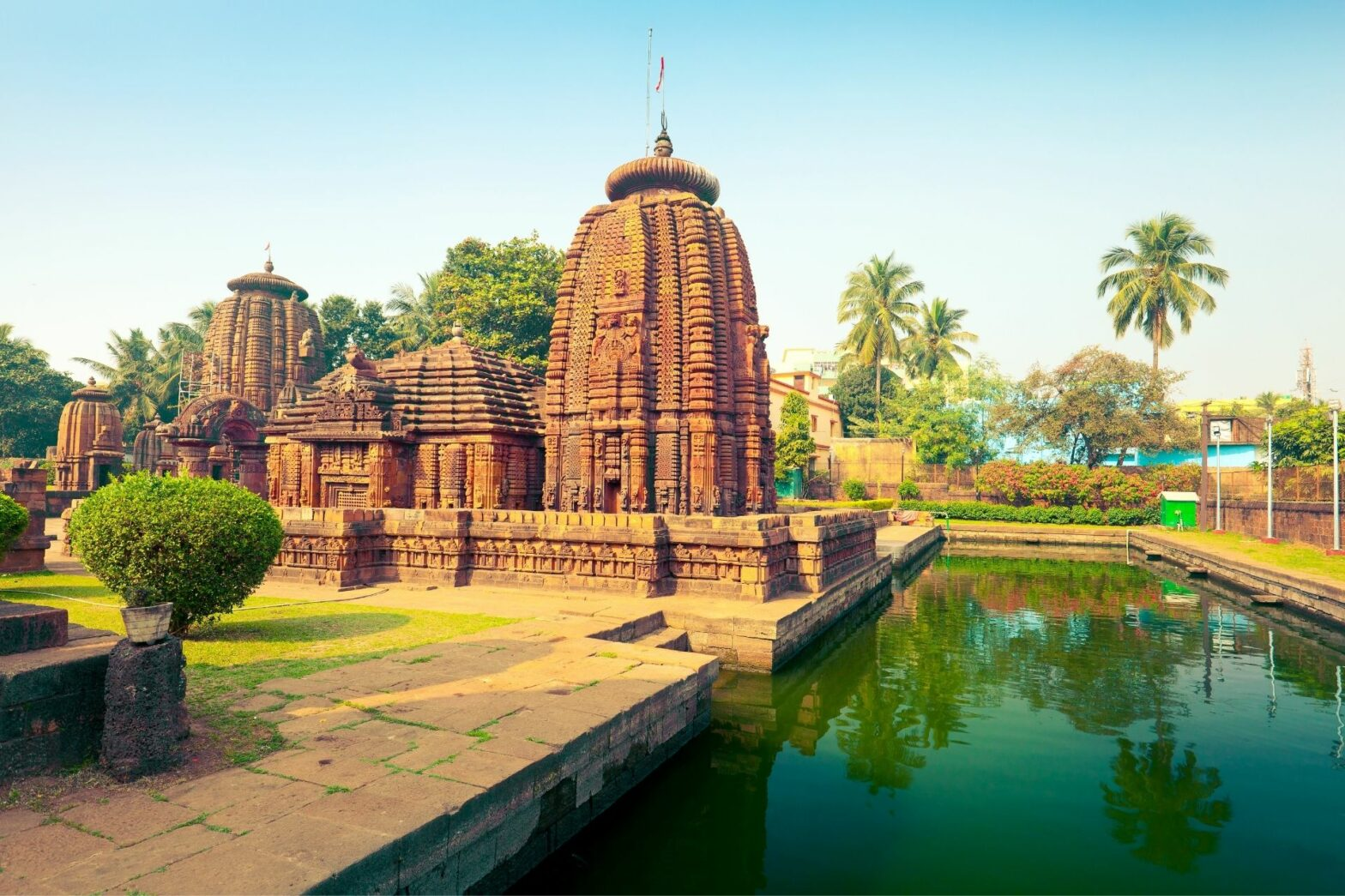 Best Places to Visit in Bhubaneswar