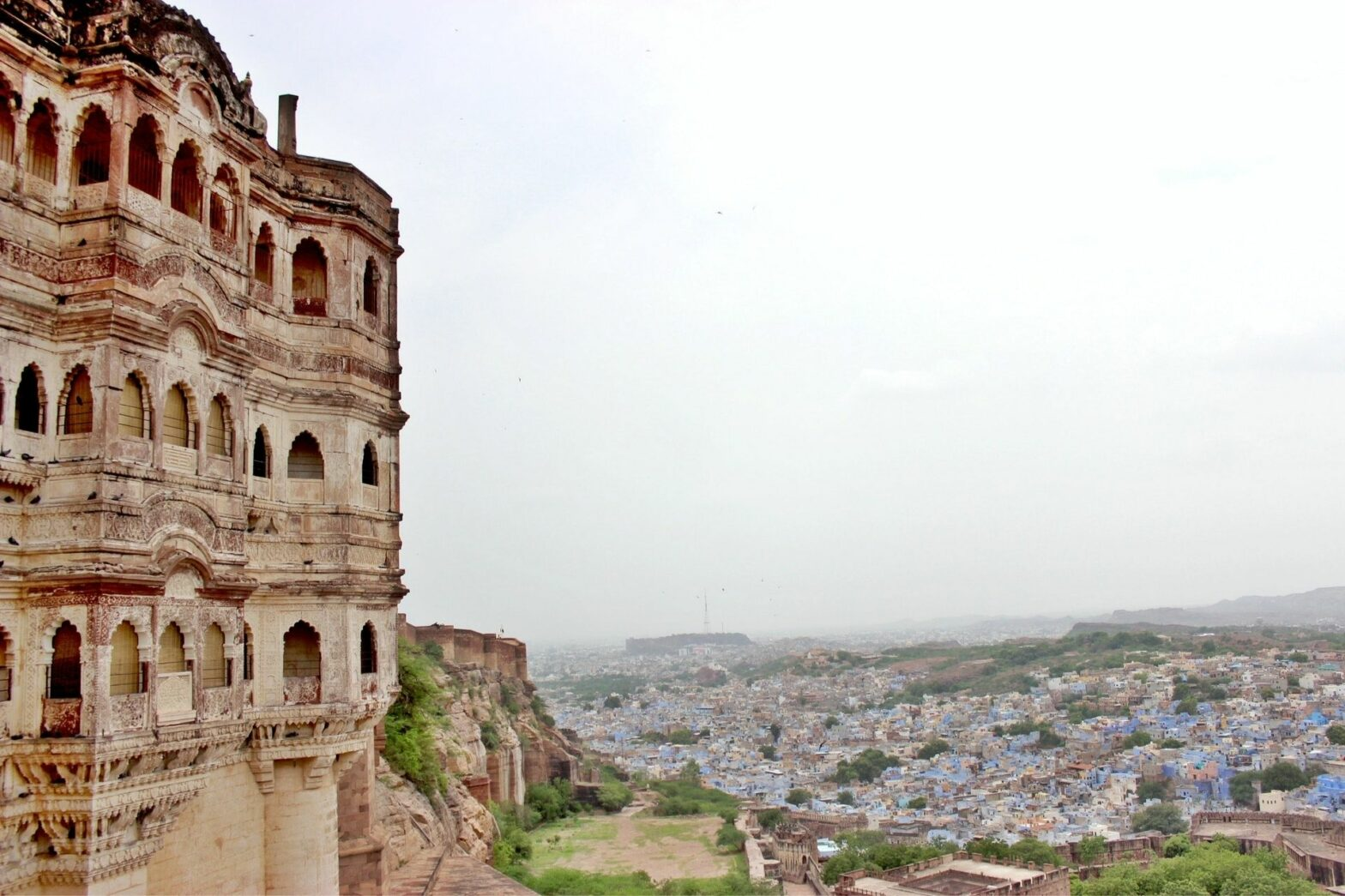 Best Places to Visit in Jodhpur