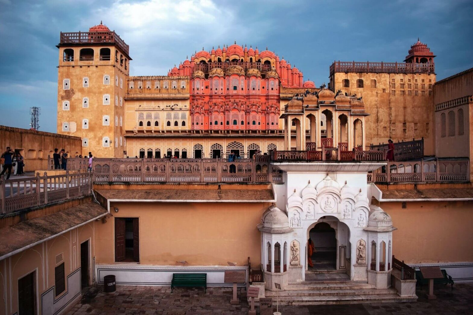 Best Tourist Destinations to Visit in Rajasthan, India